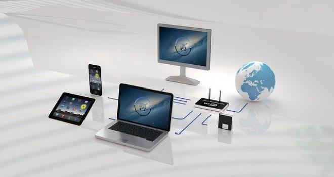 Ứng dụng IoT trong thương mại điện tử